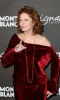 Susan Sarandon arrives at the Montblanc Signature For Good charity event in Hollywood California on February 20th 2009