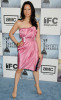 Lucy Liu attends the 2009 Film Independents Spirit Awards in Santa Monica on Saturday evening on February 21st 2009