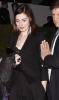Anne Hathaway attends the Women in Film 2nd Annual pre Oscar Cocktail Party held at a private residence in Bel Air Los Angeles California 1