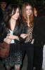 Kate Mara attends the pre-Oscar party 2009 at Chateau Marmont in Hollywood on February 19th 2009