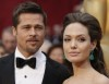 Angelina Jolie and Brad Pitt arrive at the  81st Annual Academy Awards on February 22nd 2009 1