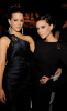 Victoria Beckham and Kate Beckinsale at the 17th Annual Elton John AIDS Foundation Oscar party held at the Pacific Design Center on February 22nd 2009 in West Hollywood California   Copy