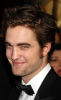 Robert Pattinson arrives on the red carpet of the 81st Annual Academy Awards on February 22nd 2009 1