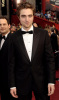 Robert Pattinson arrives on the red carpet of the 81st Annual Academy Awards on February 22nd 2009 3