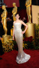 Anne Hathaway arrives on the red carpet of the 81st Annual Academy Awards on February 22nd 2009 1