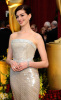 Anne Hathaway arrives on the red carpet of the 81st Annual Academy Awards on February 22nd 2009 4