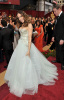 Sarah Jessica Parker arrives on the red carpet of the 81st Annual Academy Awards on February 22nd 2009 3