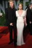 Christina Applegate on the red carpet 2009 Vanity Fair Oscar event on February 22nd 2009 1