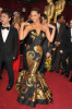 Beyonce Knowles arrives on the red carpet of the 81st Annual Academy Awards on February 22nd 2009 2
