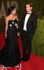 Zac Efron and Vanessa Hudgens arrive on the red carpet of the 81st Annual Academy Awards on February 22nd 2009 5