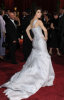Marisa Tomei arrives on the red carpet of the 81st Annual Academy Awards on February 22nd 2009 3