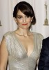 Tina Fey arrives on the red carpet of the 81st Annual Academy Awards on February 22nd 2009