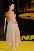 Carla Gugino arrives at the UK premiere of  Watchmen held at the Odeon Cinema Leicester Square in London England on February 23rd 2009 1