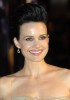 Carla Gugino arrives at the UK premiere of  Watchmen held at the Odeon Cinema Leicester Square in London England on February 23rd 2009 3