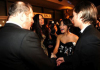 Vanessa Anne Hudgens and Zac Efron at the 81st Annual Academy Awards held at Kodak Theatre on February 22th 2009 in Los Angeles