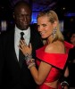 Seal and Heidi Klum arrive at the 81st Annual Academy Awards held at Kodak Theatre on February 22th 2009 in Los Angeles