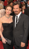 Diane Lane and Josh Brolin arrive at the 81st Annual Academy Awards held at The Kodak Theatre on February 22  2009 in Hollywood  California