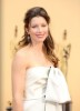 Jessica Biel at the 81st Annual Academy Awards held at Kodak Theatre on February 22  2009 in Los Angeles
