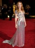Leslie Mann on the red carpet of the 81st Annual Academy Awards held at Kodak Theatre on February 22nd 2009 in Los Angeles California