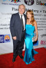 Jane Seymour arrives with her husband James Keach at the 10th Annual Academy Awards Celebration Dinner