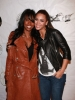 Beyonce Knowels and Kelly Rowland at her Surprise Birthday Party
