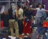 the students of star academy season6 try to organize their wardrobe