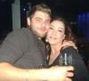 michele qazzi and Tania Nemer