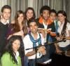 mohammed siraj student from LBC star academy season6 11