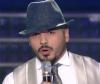 Ramy ayyach on stage of star academy second prime