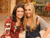 Rachael Ray picture with Amanda Bynes