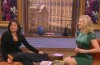 Rachael Ray with Lara Spencer