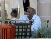 singer Tyrese and his daughter Shayla Somer Gibson in West Hollywood California 2