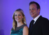 Reese Witherspoon and Kiefer Sutherland at the movie Premiere of Monsters vs Aliens in Berlin Germany 6