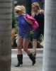 Britney Spears latest pictures out and about in Miami Florida March 2009 20