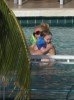 Britney Spears latest pictures out and about in Miami Florida March 2009 5