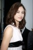 Olga Kurylenko at Chanel Paris Fashion Week Ready to Wear Autumn Winter on March 2009 1