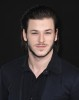 Gaspard Ulliel at Chanel Paris Fashion Week Ready to Wear Autumn Winter 2009 collection 1