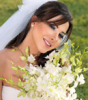 nancy ajram wedding pictures front cover