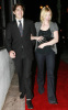 Laura Prepon arrives at arrive at Eva Longoria Parker's restaurant Beso in Hollywood to celebrate it's one-year-anniversary