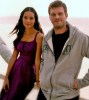 Kivanc Tatlitug and Sedef Avci pictures from the turkish series Menekse ile Halil 17