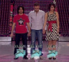 Zaher gets the highest votes while Inass and Nazem stay for their friends votes at Star Academy Fifth Prime