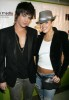 Adam Lambert added on March 21st 2009 with a friend
