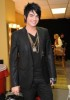 Adam Lambert added on March 21st 2009 necklaces photo