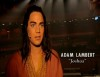 Adam Lambert added on March 21st 2009 as Joshua