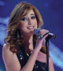 Bassma Bousiel at Star Academy Fifth Prime pictures and photogallery
