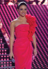 Hilda Khalifeh pink dress at Star Academy Fifth Prime pictures and photogallery