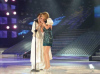 Basma and her mom sing together at Star Academy Fifth Prime pictures and photogallery