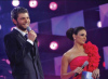 Hilda Khalifeh and Michel Azzi at Star Academy Fifth Prime pictures and photogallery