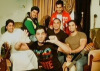 Ibrahim Dashti and his five brothers