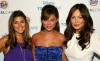 Jamie Lynn Sigler with Vanessa Minnillo and Lindsay Price at the launch of of the new Tide and Downy Total Care at the pool deck of NYCs Empire Hotel on the 25th of August 2008 6